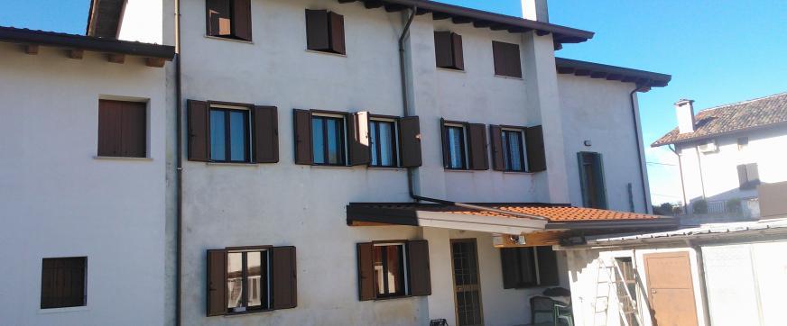 Edificio pre intervento
